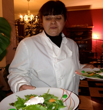ristorantemalo_ilgolosario Cinzia